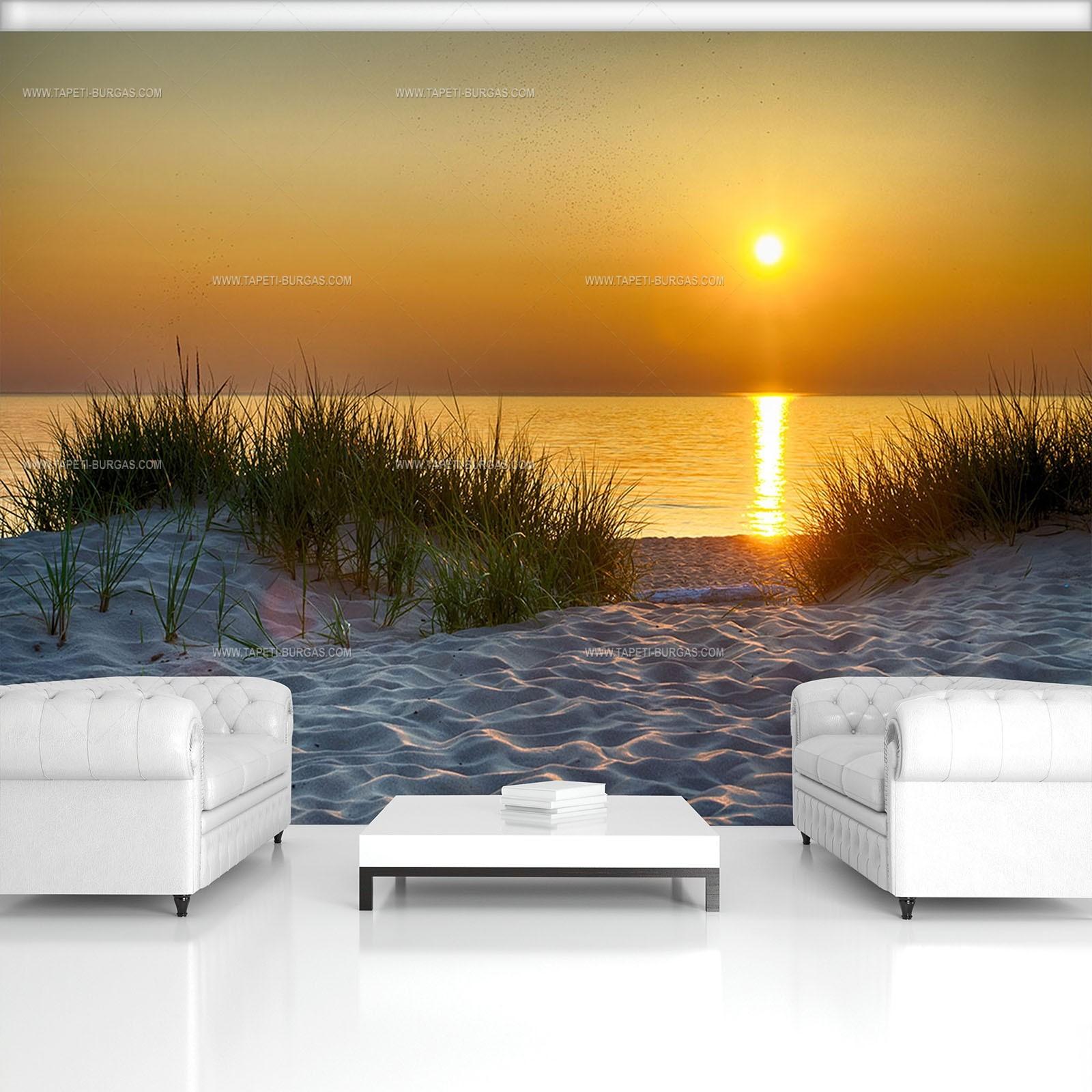 Фототапет Морски пейзаж