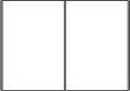 "Схема на ""флис"" фототапет с размер 208 х 146 - 2части"